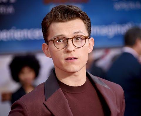 Tom Holland Profile| Contact Details (Phone number