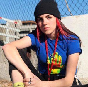 Hayley Reno